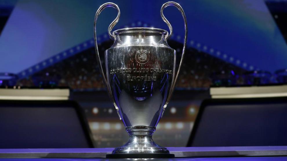 Sorteo Champion League Gallery: Champions League Se Sorteó La Fase De Grupos De La UEFA