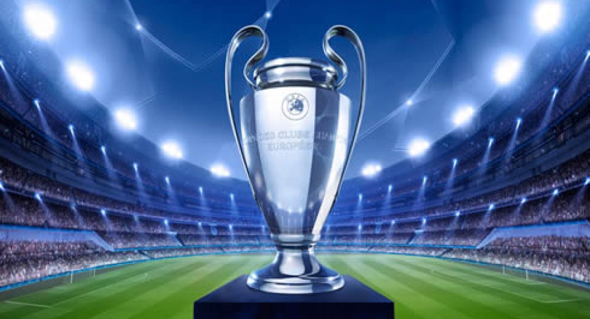 Fútbol Europa Champions League Así quedan los emparejamientos por ...