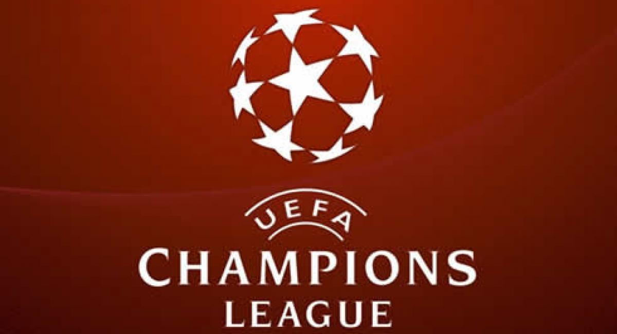 Fútbol Europa Champions League Goles de la jornada de cuartos de ...