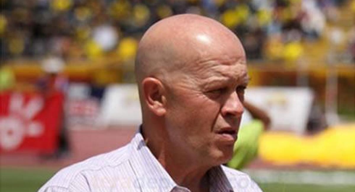 Carlos Ischia: \