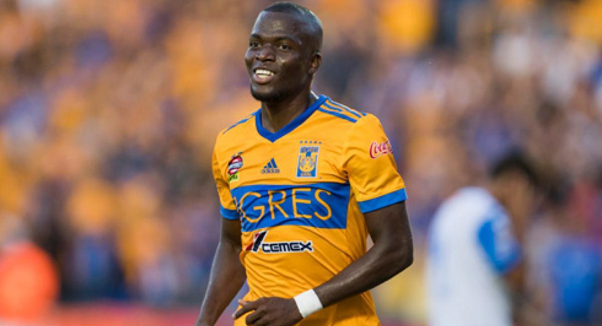 Superman\' Valencia regresó a México, marcó tres goles y su equipo ...