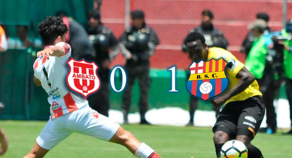 0 1 ariel nahuelpan fall dos penales pero barcelona for Exterior tecnico universitario 2018