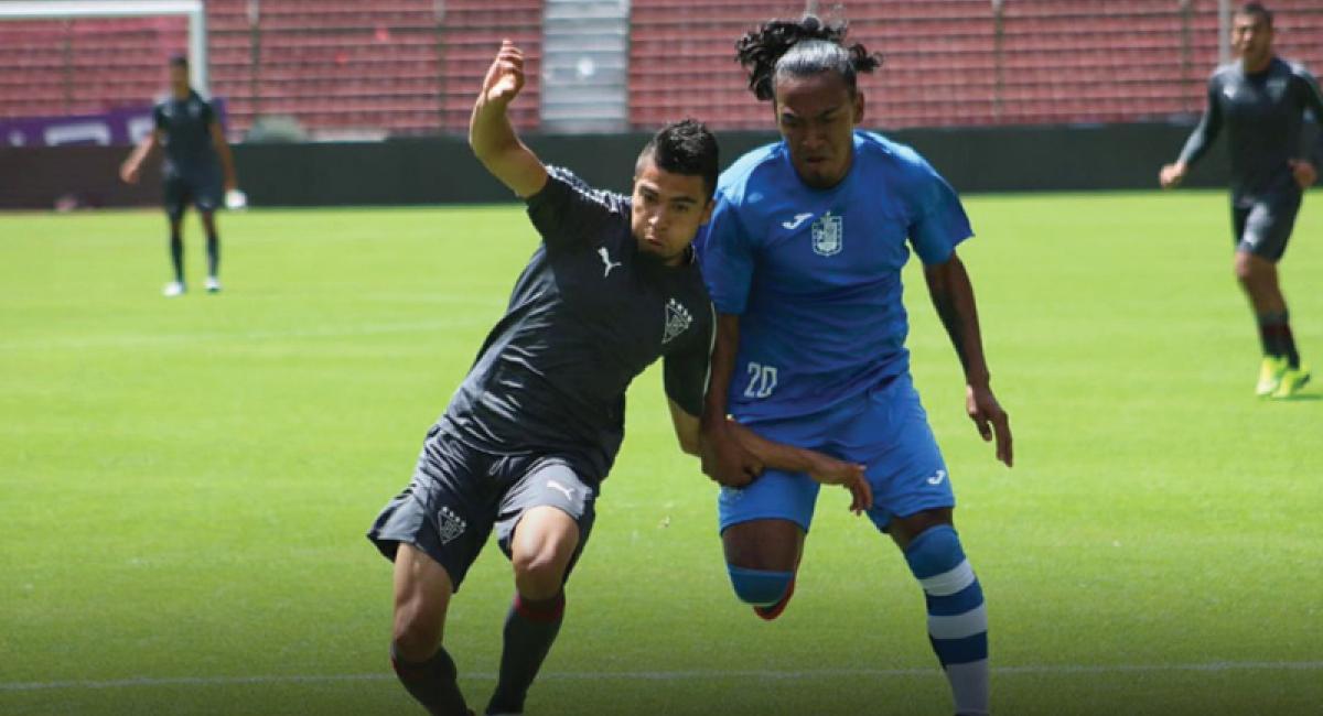 Futbol Ecuador Serie A Sube El Nivel Liga De Quito Goleo A Deportivo Cuenca En Uno De Dos Partidos Amistosos De Pretemporada Tera Deportes