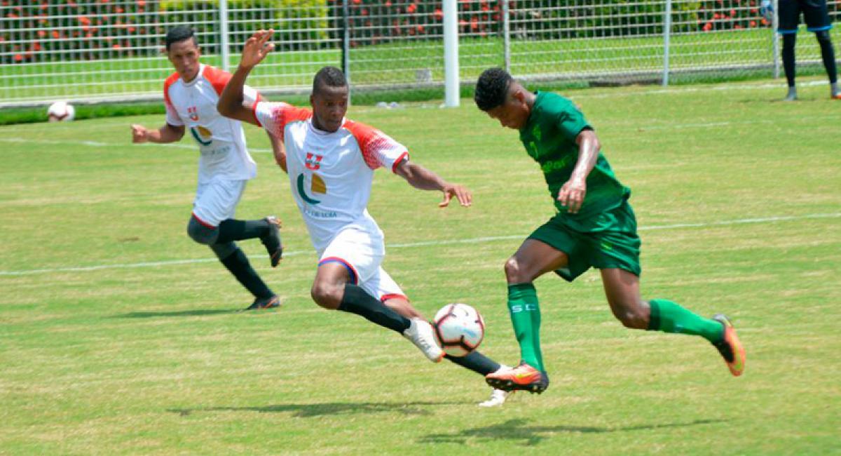Ecuador Primera B